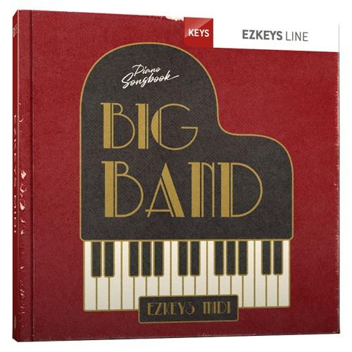 EZkeys MIDI Big Band