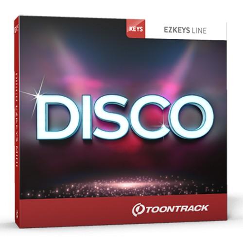EZkeys MIDI Disco