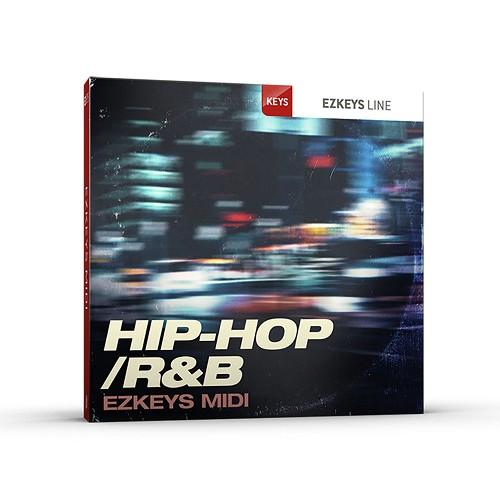 EZkeys MIDI Hip-Hop/R&B