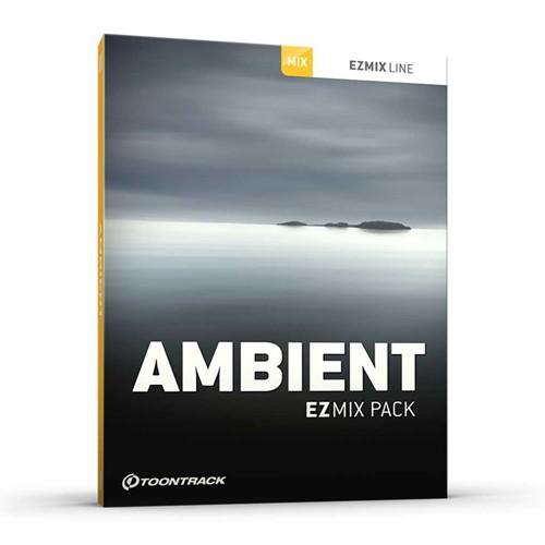 EZmix-Pack Ambient
