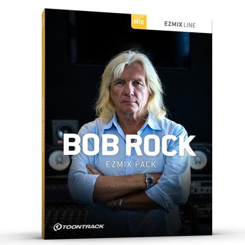 EZmix-Pack Bob Rock