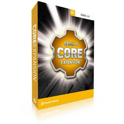 EZmix-Pack CORE Expansion