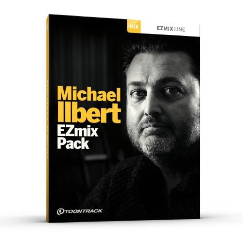 EZmix-Pack Michael Ilbert