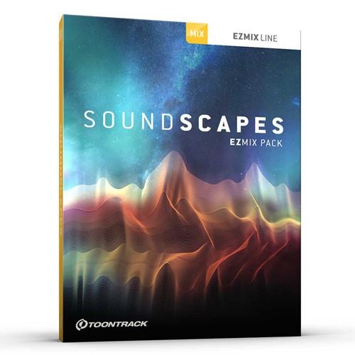 EZmix-Pack Soundscapes