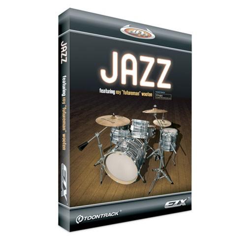 EZX Jazz