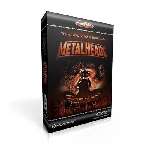 EZX Metalheads