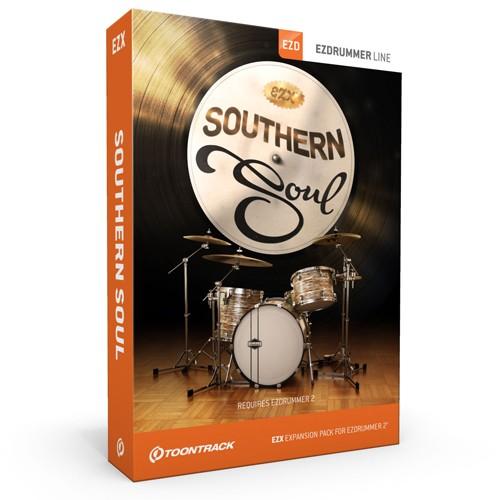 EZX Southern Soul
