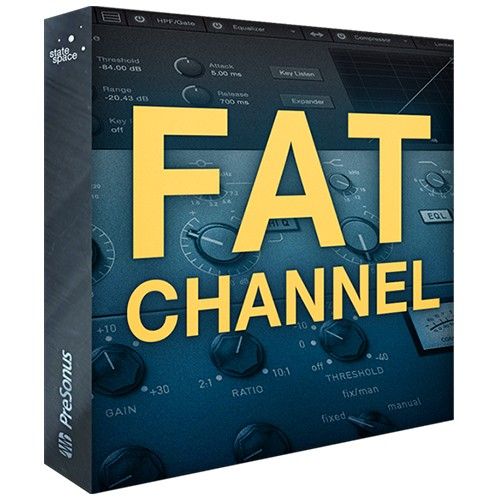 Fat Channel XT