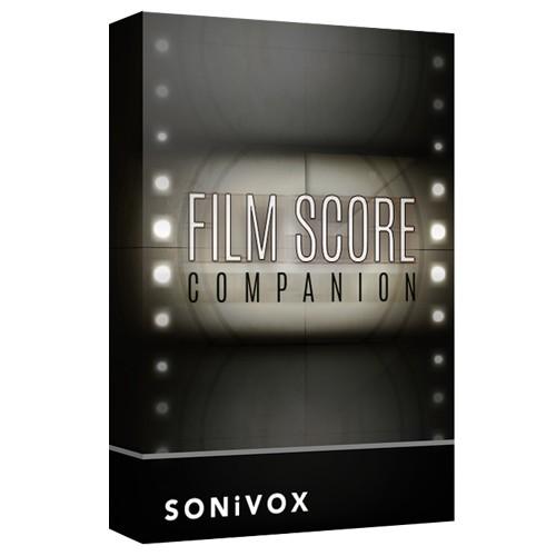 Film Score Companion