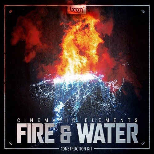Fire & Water - Construction Kit