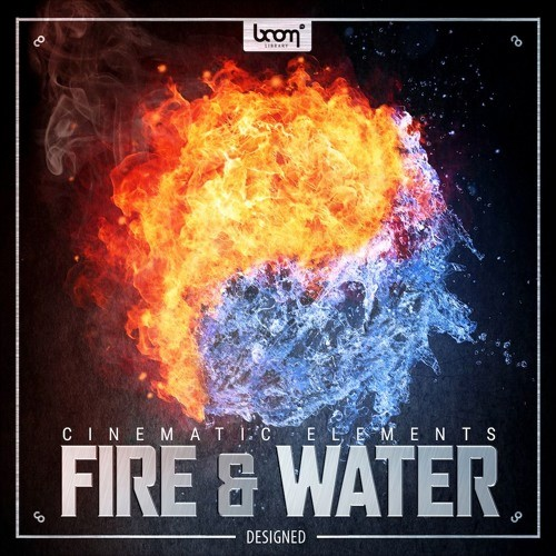 Fire & Water - Designed Kit