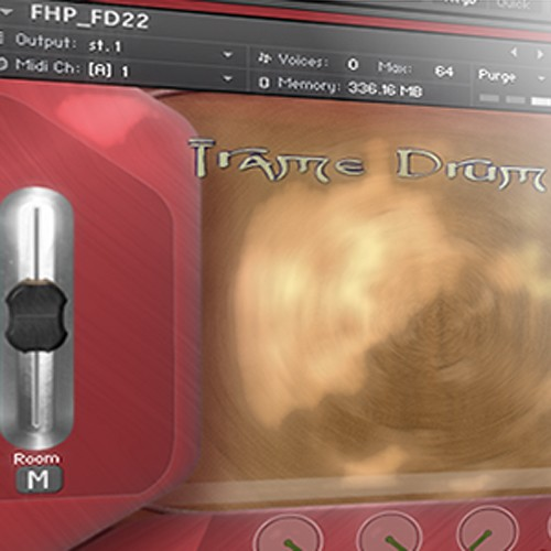 Flying Hand Percussion v1.5