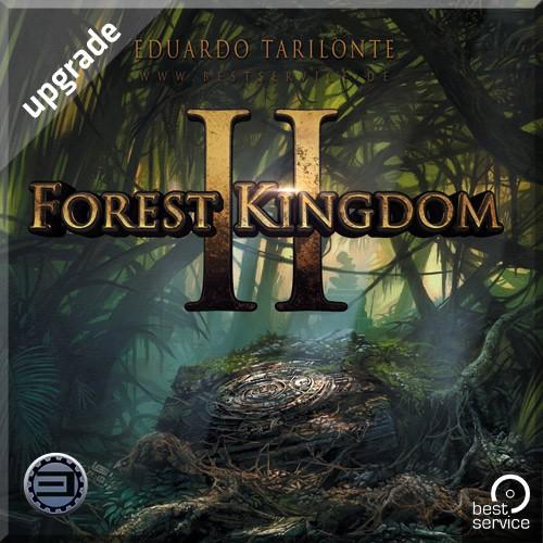 Forest Kingdom II Upgrade