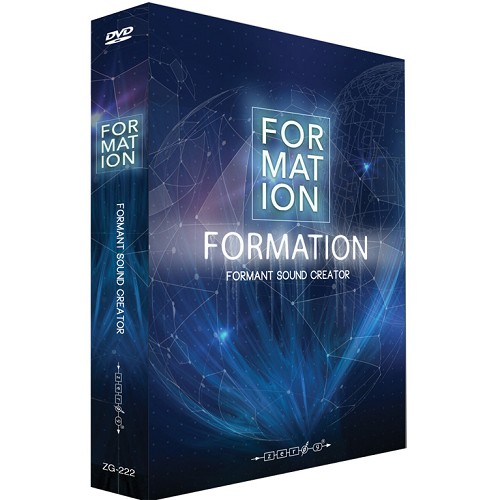 FORMATION: Formant Sound Creator