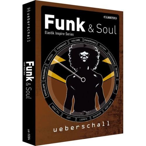 Funk & Soul- Elastik Inspire Series