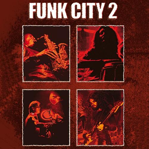 Funk City 2