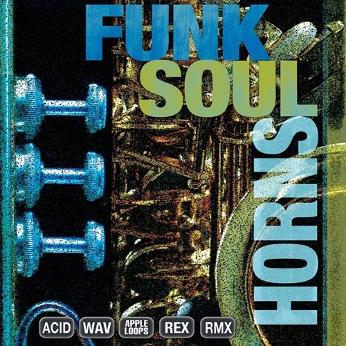 Funk Soul Horns
