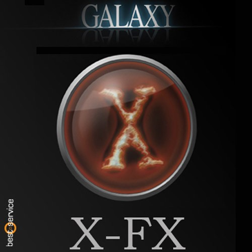 Galaxy X-FX