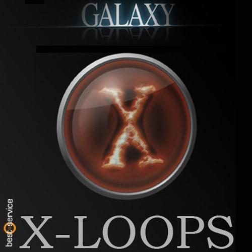 Galaxy X-Loops