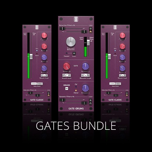 Gates Bundle