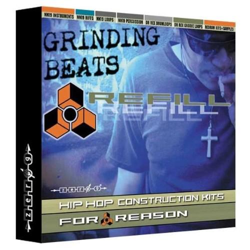 Grinding Beats