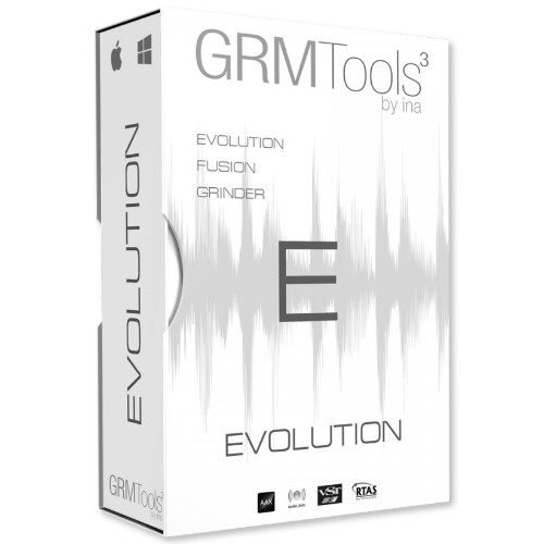 GRM Tools Evolution