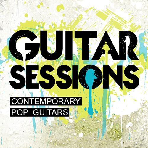 Guitar Sessions: Contemporary Pop Guitars
