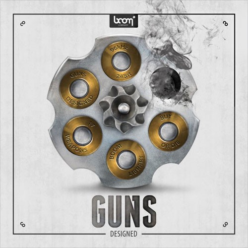Guns - Designed Kit