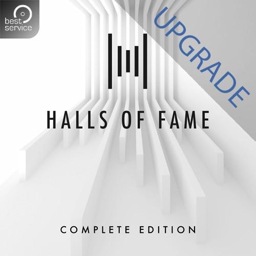 Halls of Fame 3 - Complete Upgrade