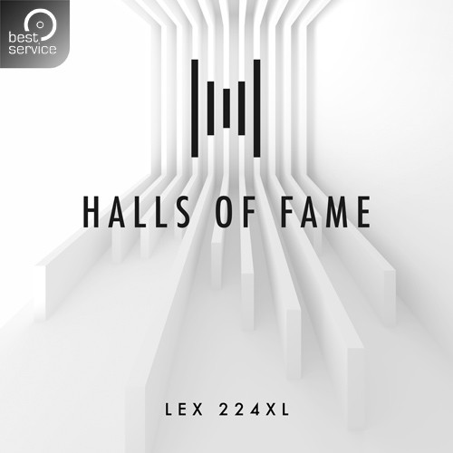 Halls of Fame 3 - LEX 224XL