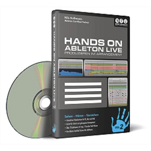 Hands on Ableton Live Vol.2