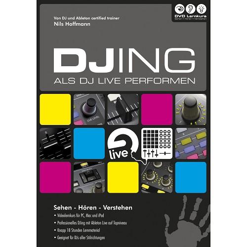 Hands on Ableton Live Vol.4