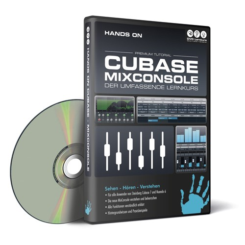 Hands On Cubase MixConsole