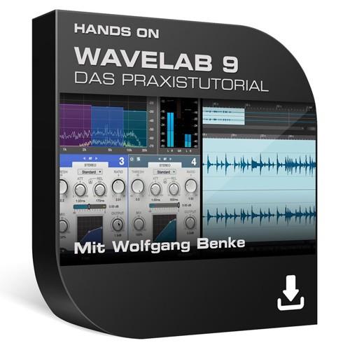 Hands On Wavelab - Das Praxistutorial