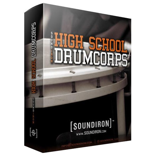 High School Drumcorps