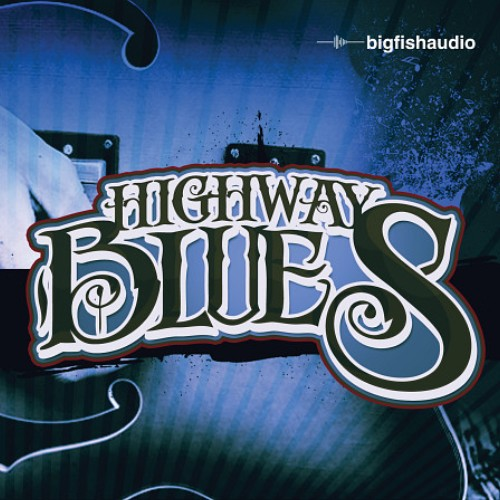 Highway Blues
