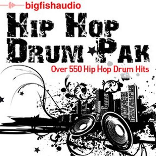 Hip Hop Drum Pak