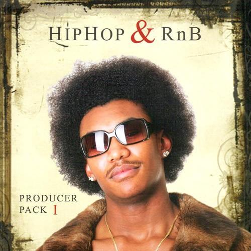 HipHop & RnB Producer Pack 1