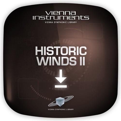 Historic Winds II