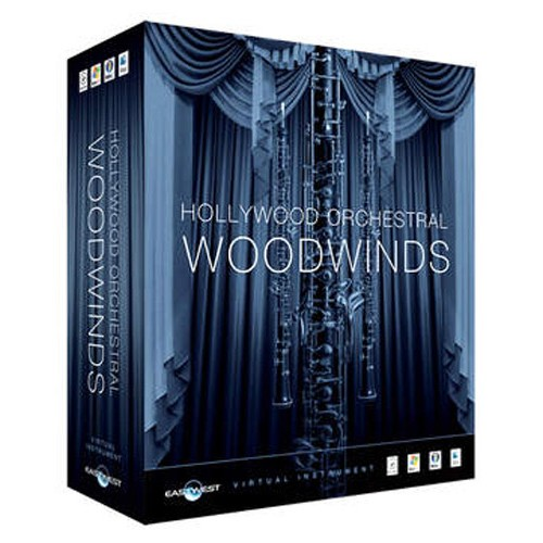 Hollywood Orchestral Woodwinds Diamond