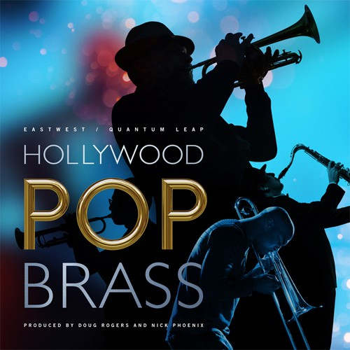 Hollywood Pop Brass