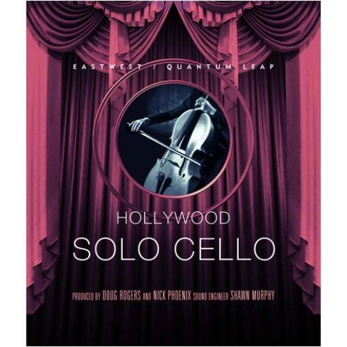 Hollywood Solo Cello Diamond