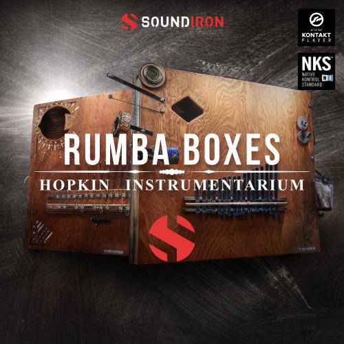 Hopkin Instrumentarium: Rumba Boxes