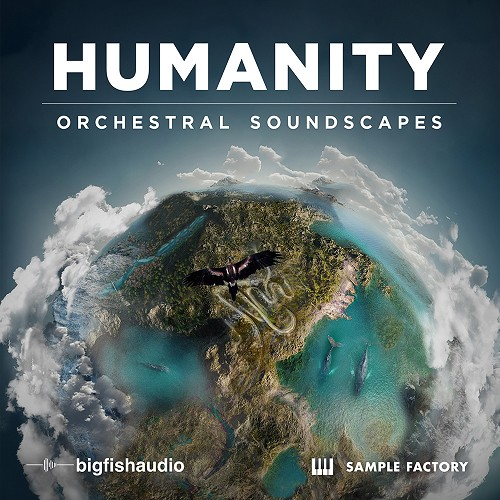 Humanity: Orchestral Soundscapes