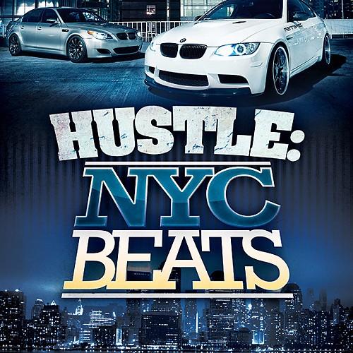 Hustle: NYC Beats