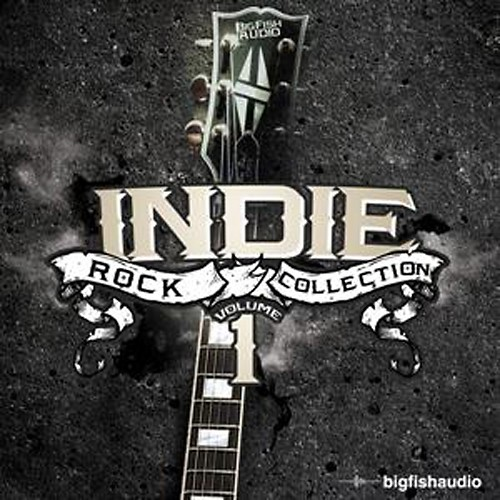 Indie: Rock Collection Vol.1