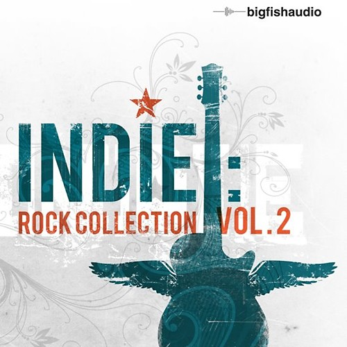 Indie: Rock Collection Vol.2