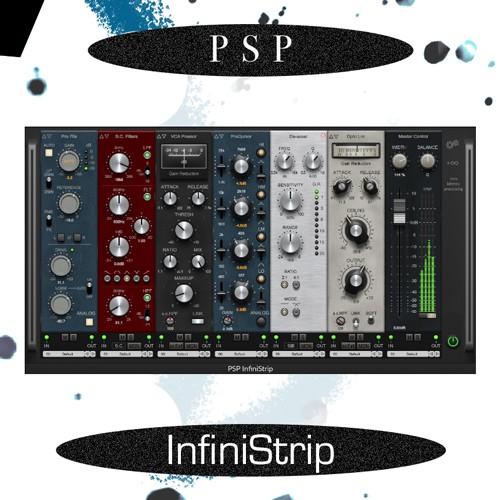 InfiniStrip