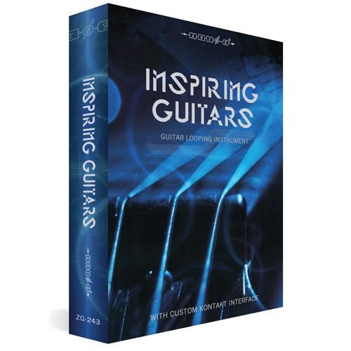 Inspiring Guitars