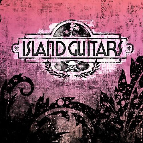 Island Guitars